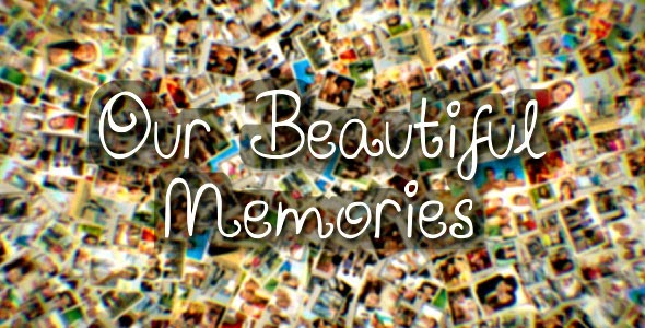 Our Beautiful Memories Videohive Free Download (Mediafire) ~ Coin ...