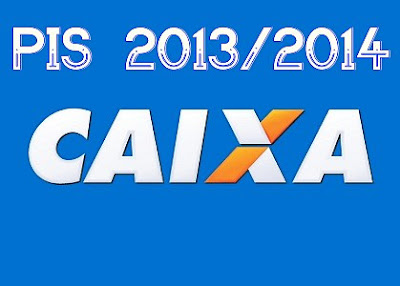 Caixa PIS 2013