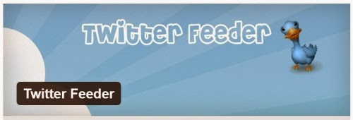 Twitter Feeder