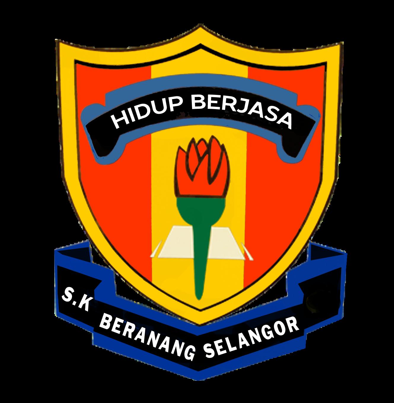 LOGO SK BERANANG