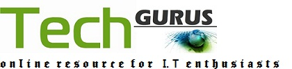 Tech Gurus - Information Hub for the Tech Savvy