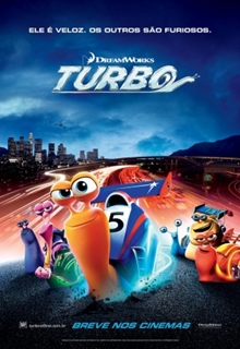 Turbo - Torrent BluRay 1080p & BDRip Download (2013) (Turbo) Dublado