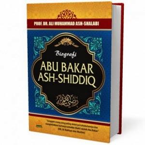 Jual Buku Online Surabaya | Biografi Abu Bakar Ash Shiddiq