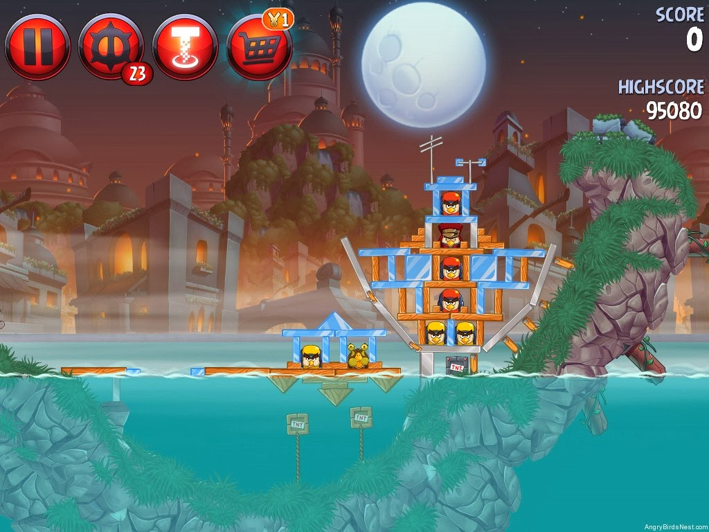 angry birds star wars crack free download for pc