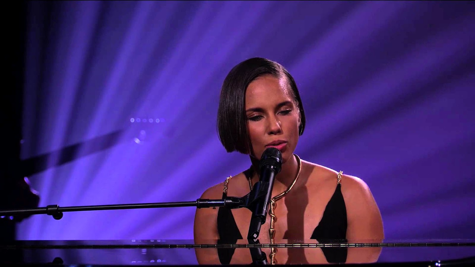24/7: Alicia Keys - iTunes Festival 2012 - Set List Alicia Keys Songs