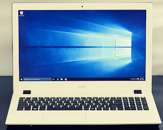 Acer Aspire E5-573G-7034 Review