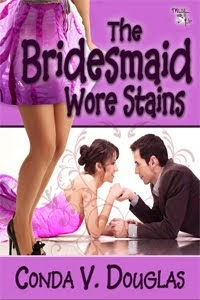 The Bridesmaid Wore Stains