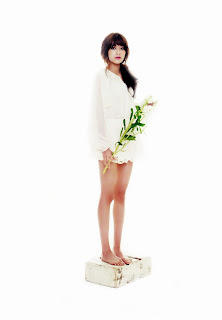 SNSD Sooyoung 수영 The Star Pictures 4