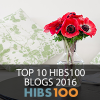 Top 10 HIBS 100 blogs in 2016