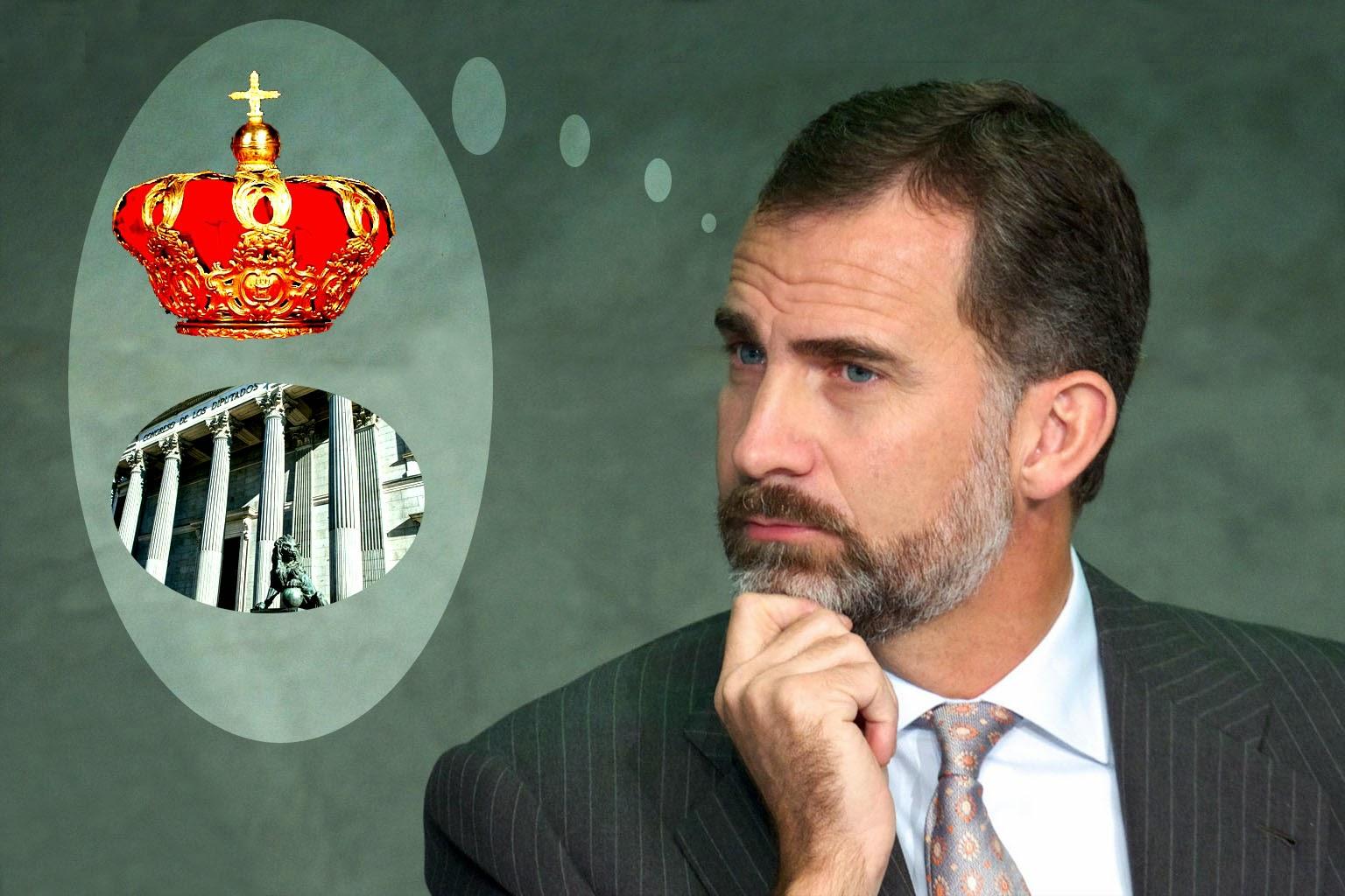 Monarquía o sistema