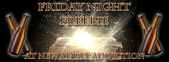 FRIDAY NIGHT FREEBIE – SIGNED PAPERBACK GIVEAWAY!