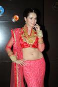 Preeti Rana Glamorous Photos in Ghagra Choli-thumbnail-8
