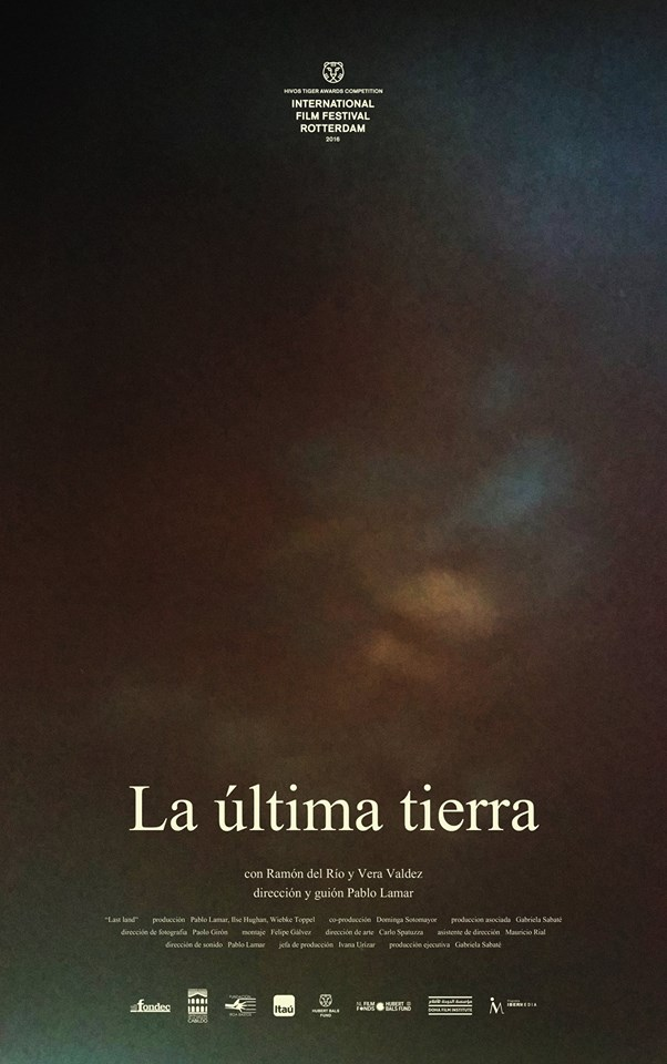 Last Land - La última Tierra