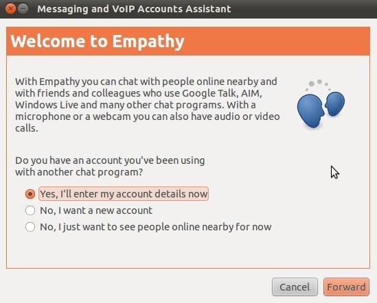 Share It Chatting Dengan Emphaty