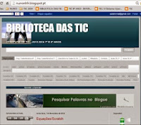 Biblioteca das TIC