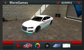 Driving School 3D Parking v1.7 APK Mod Money