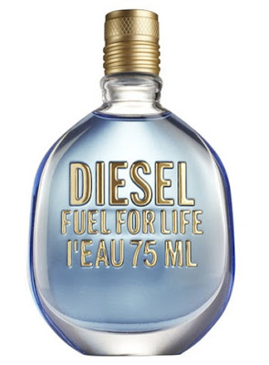 COLONIA DIESEL FUEL FOR LIFE L´EAU