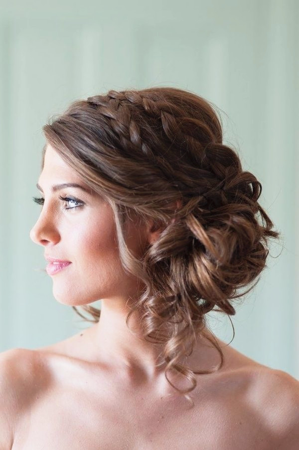5 Hottest Wedding Hairstyle