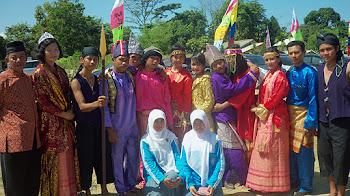 Foto Kegiatan PIKKR Di Mentok