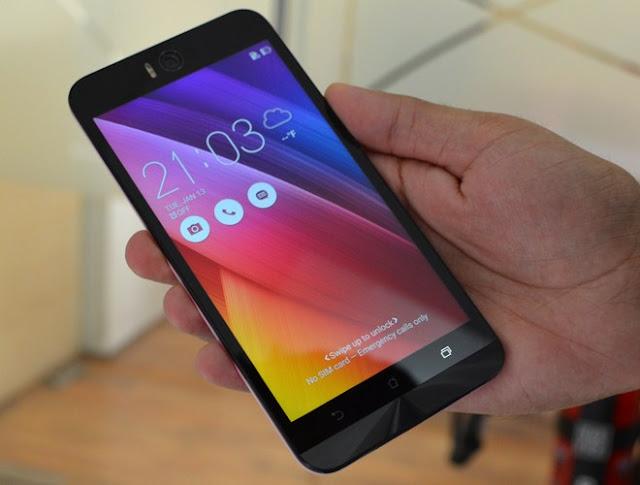 Harga HP Asus Zenfone Selfie ZD551KL