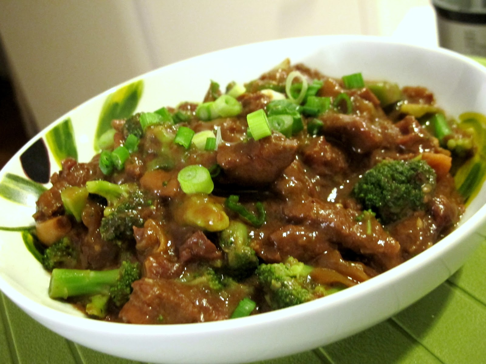 Chinese Broccoli Beef Recipes — Dishmaps