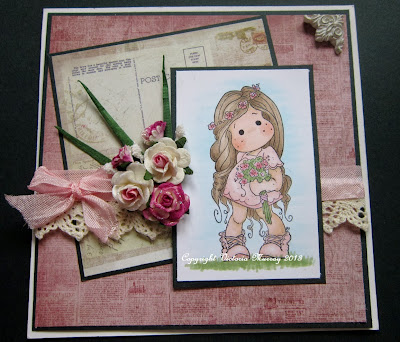 Stamp And Create Com New Whimsy Stamps And Weekly Candy