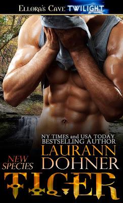Serie Nuevas especies de Laurann Dohner (Inglés) Tiger_msr