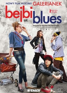 Baby Blues (2012) DVDRip 450MB Download Movies For Free