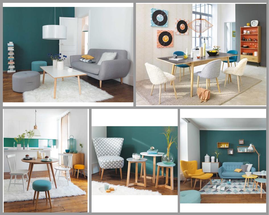 Maison Du Monde Arredo Bagno ~ Idee Creative su Interni e Mobili