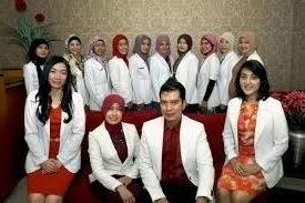 klinik perawatan kulit dr listiani
