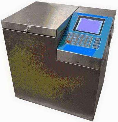 bomb calorimeter murah