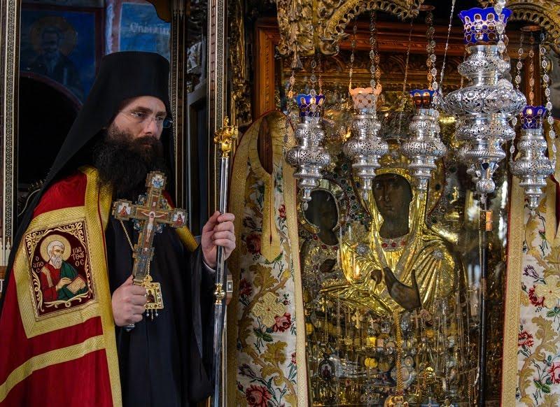 Интервју са Епископом тимочким Иларионом