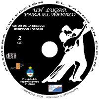 COLECCIÓN DE 5 CDS