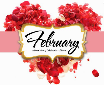 Welcome to FEBRUARY