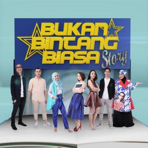 Bukan Bintang Biasa (New Musical Reality)