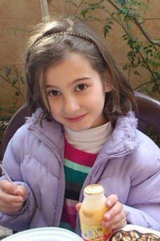 Beautiful Syrian Children Very beautiful and cute kids -