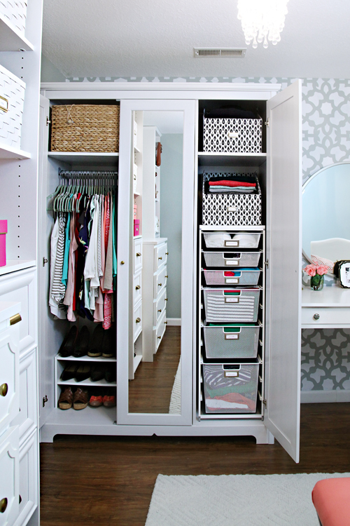 iheart organizing four week wait no more organizing. Black Bedroom Furniture Sets. Home Design Ideas
