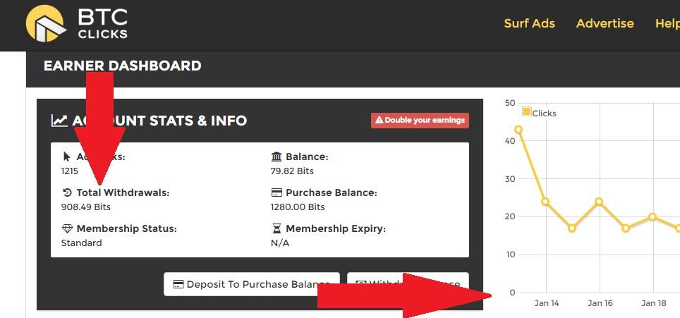 JUSTIFICANTE PAGO BTC CLICKS.