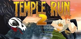 لعبة للأندرويد Temple Run 2