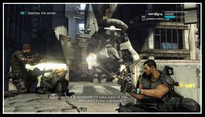 Binary Domain Cheats Walkthrough Cheat Codes Trainer Review for PC