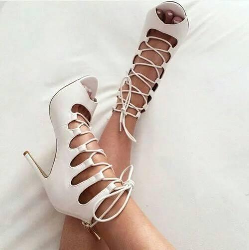 Ladies High Heels Designs