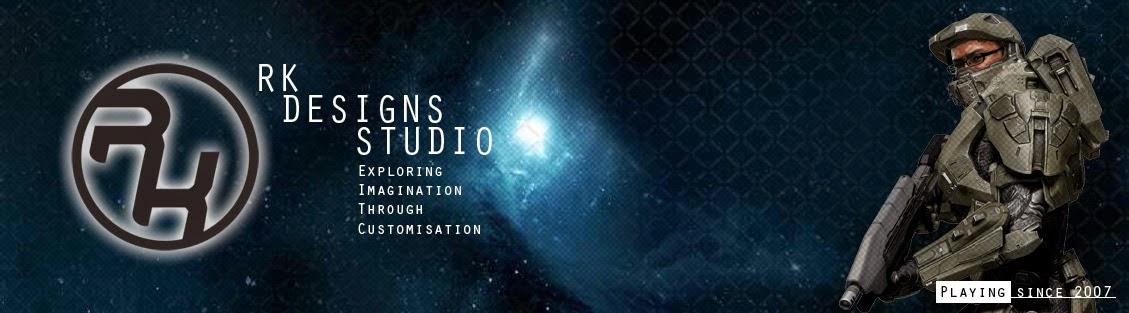 R.K. Designs Studio