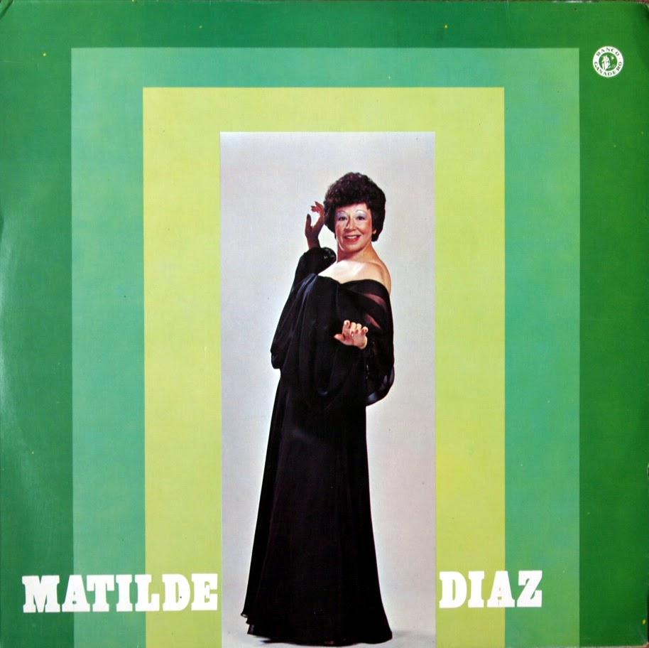 Matilde Diaz - 25 Años