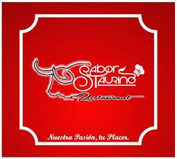 "Restaurant ""Sabor Taurino"" De Gianmarco Pérez Fernández"