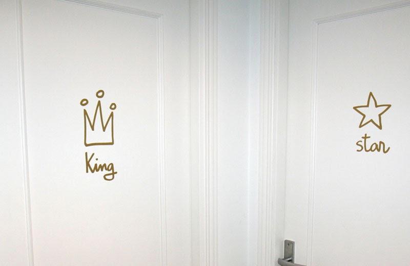 Maria victrix creativas ideas de c mo dibujar tus paredes - Dibujos faciles para paredes ...