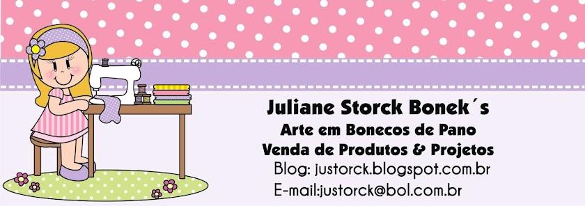 Juliane Storck Bonek's
