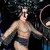 Lady Gaga volta a usar looks ousados e se diz animada para fazer parte da Apple Music