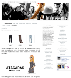 ATACADAS &amp; TENDENCIAS MODA