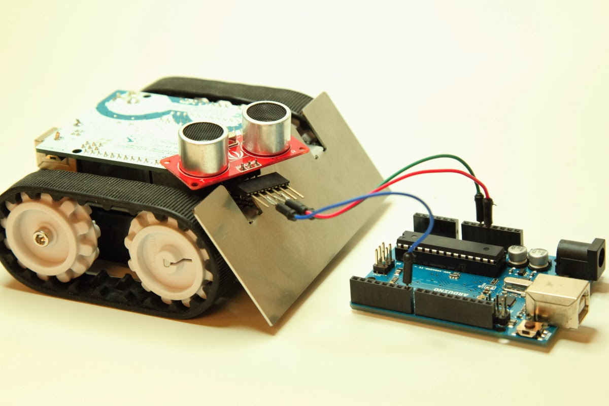 Csc arduino development group november
