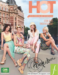 catalogo Saga Moda hot 8-12